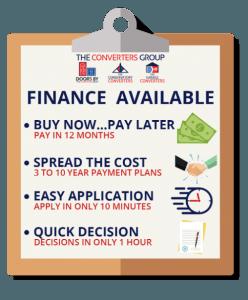 Finance Conservatory