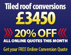 Internal Conservatory Conversion Scotland | The Converters ...