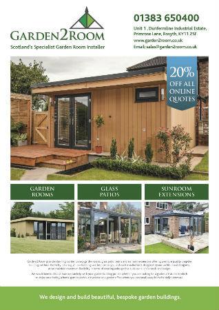 Garden 2 Room Brochure
